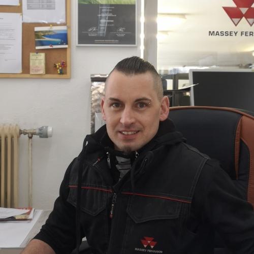 Andreas Wölfler